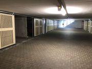 abschließbarer TG-Stellplatz Nähe Robert-Bosch Krankenhaus