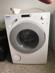 Miele Waschmaschine W 1734 Lagerschaden