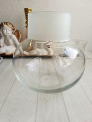 WMF Glas Vase Glasvasen