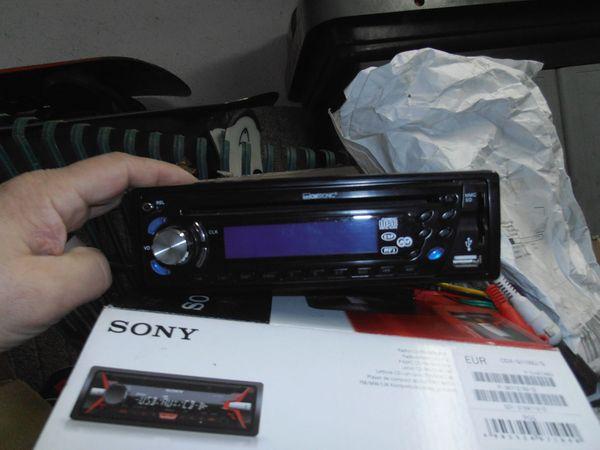 CD Tuner