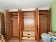 6-türiger Schlafzimmer Schrank