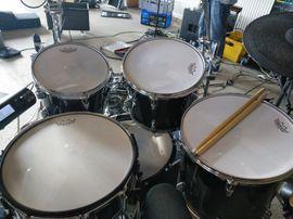 Edrum Sonor Force 505 Special: Kleinanzeigen aus Kevelaer - Rubrik Drums, Percussion, Orff