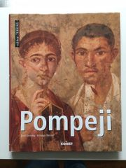 Pompeji Großformatiger Bildbd Rügen und