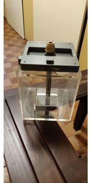 Shisha Quader aus Plexi Glas