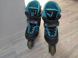 Inline-Skates K2 Velocity JR Größe: Kleinanzeigen aus Freudental - Rubrik Skaten, Rollen