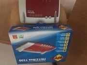 Router FritzBox 7330