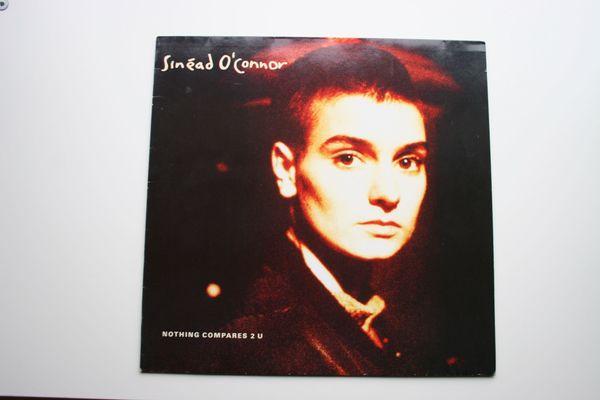 Vinyl-Maxi Single Sinead O Connor -