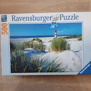 Ravensburger Puzzle Leuchtturm