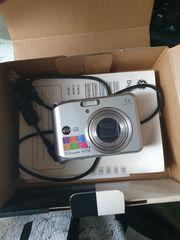Digitalkamera GE A1250