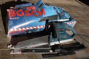 Schwertsäge von Bosch