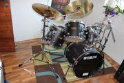 Basix Schlagzeug zu verkaufen