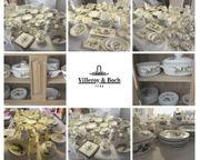 Villeroy Boch Botanica 200 Teile