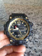 Armbanduhr Smael