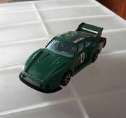 Modellauto Bburago Porsche 935 TTScala