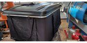 Dachzelt - Autodachzelt 140cm x 215cm