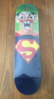 Supreme George Condo Skateboard Deck