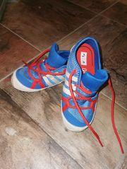 Adidas Kinderturnschuhe - 27- Neu