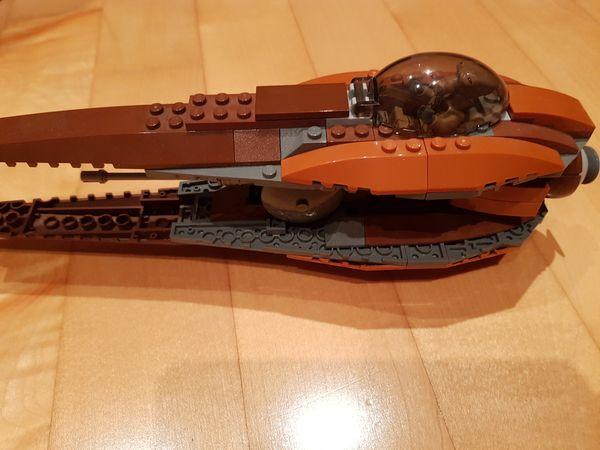 Lego Star Wars 7959 Sondermodellset