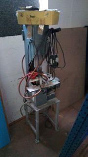 Knopp Band Glas-Schleifmaschine Profi