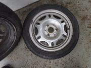 Allwetter Reifen Smart