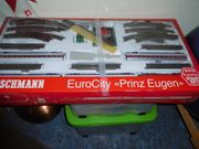 Fleischmann EurCity Prinz Eugen 6378