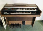 Yamaha Orgel für Bastler