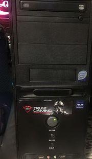 Allround PC - Intel Core 2
