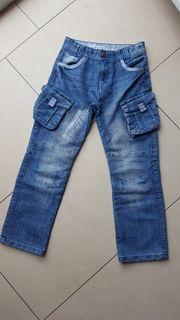 Mode Jeans für Kinder neu
