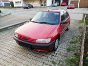 Peugeot 306 top TÜV 11