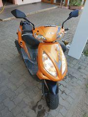 Roller Scooter SYM Jet EuroX