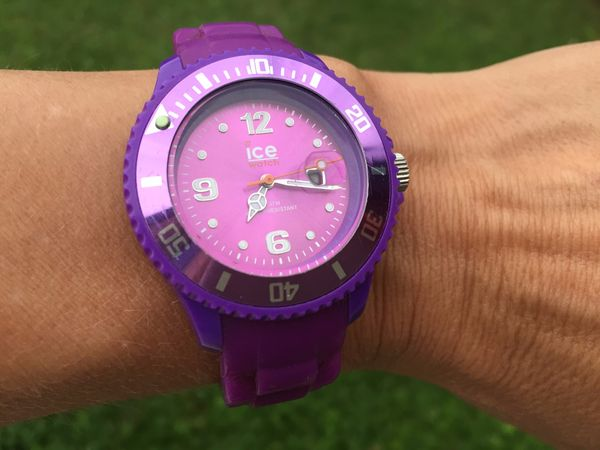 Ice-Watch ICE forever - Purple
