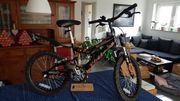 Kinder- Mountainbike