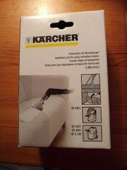 Kärcher Polsterdüse für Waschsauger