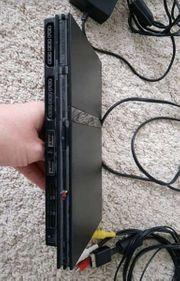 Playstation PS 2 slim
