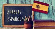 Hola Möchten Sie online Spanisch