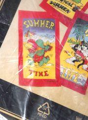 OVP buntes Strandhandtuch großes Handtuch