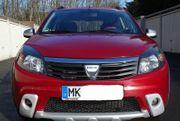 Dacia Sandero 1 6 MPI