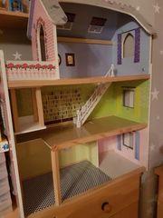 Puppenhaus von Lidl