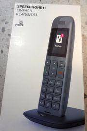 SPEEDPHONE 11 von der Telekom