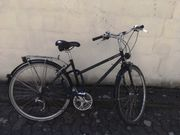 vsf Fahrradmanufaktur Damenrad