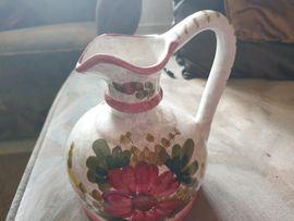 Vase/ Karaffe