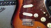 E-Gitarrist sucht Musiker