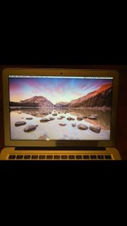 Apple mac Book air A1466