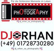 Kostenlosen Fotoshooting