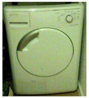 Biete Wäsche - Kondenztrockner 7 Jahre