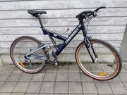 Cannondale Fully