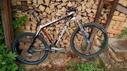 Mountainbike Thompson XC 680