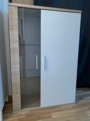 Wohnwand mit Tv Board