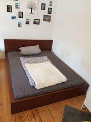 IKEA MALM Bett 160 x