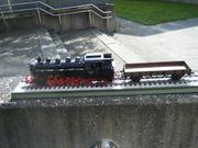 Dampflokomotive BR 86